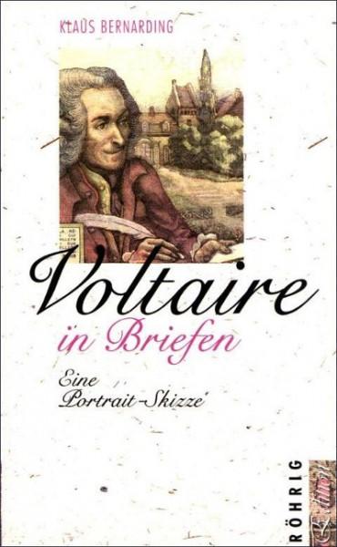 Voltaire in Briefen
