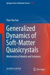 Generalized Dynamics of Soft-Matter Quasicrystals