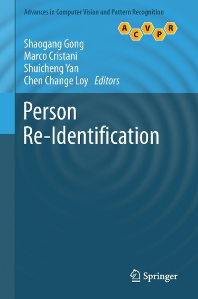 Person Re-Identification