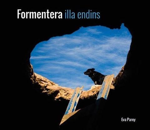 Formentera inside the island