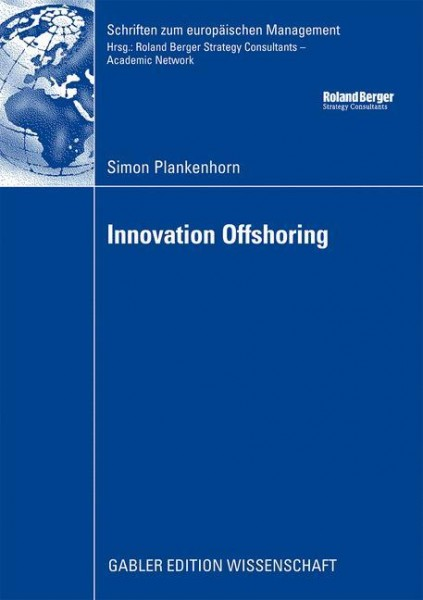 Innovation Offshoring