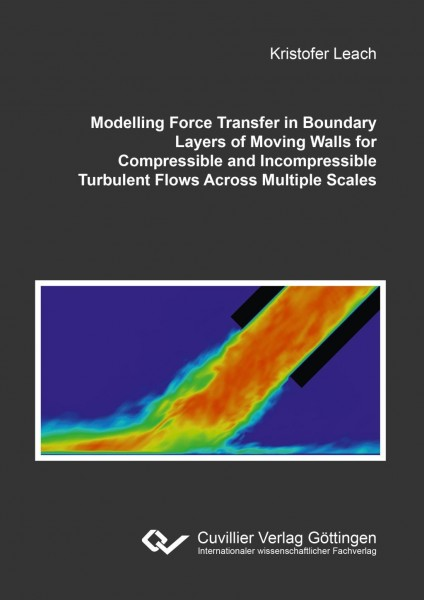Modelling Force Transfer in Boundary Layers of Moving Walls for Compressible and Incompressible Turb