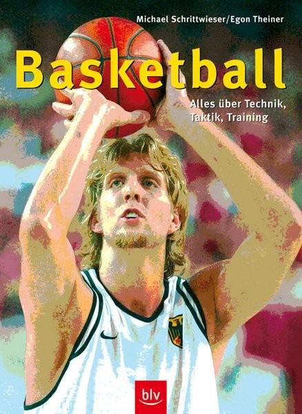 Basketball: Alles über Technik, Taktik, Training