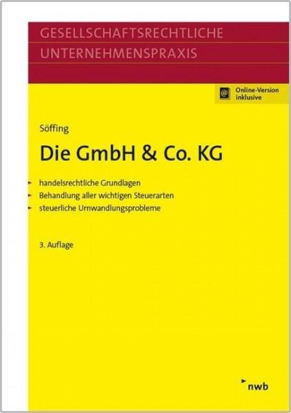 Die GmbH & Co. KG
