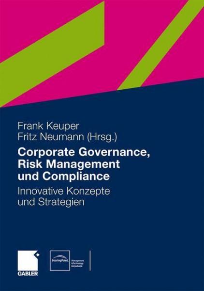 Governance, Risk Management und Compliance