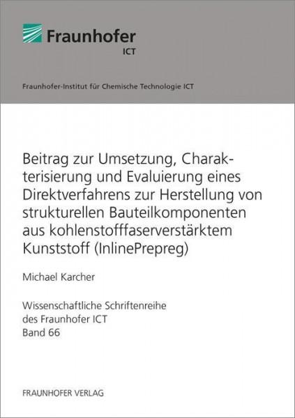 Beitrag zur Umsetzung, Charakterisierung und Evaluierung eines Direktverfahrens zur Herstellung von