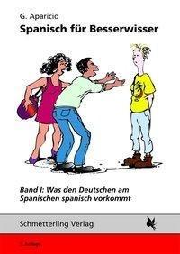 Spanisch für Besserwisser 01