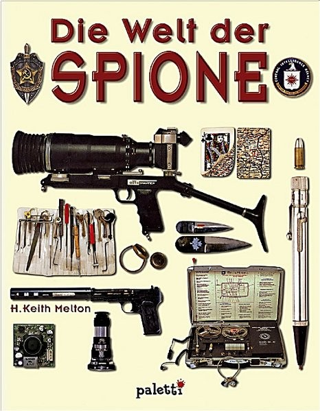 Die Welt der Spione