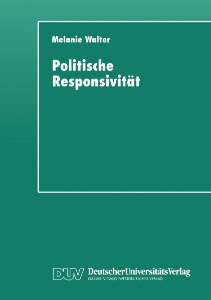 Politische Responsivität