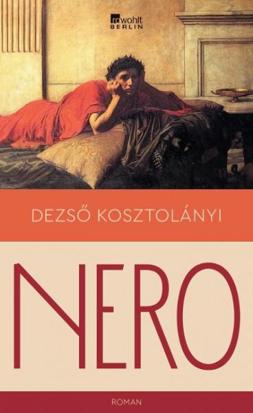 Nero, der blutige Dichter