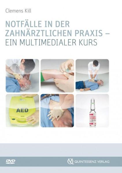 Notfälle in der zahnärztlichen Praxis
