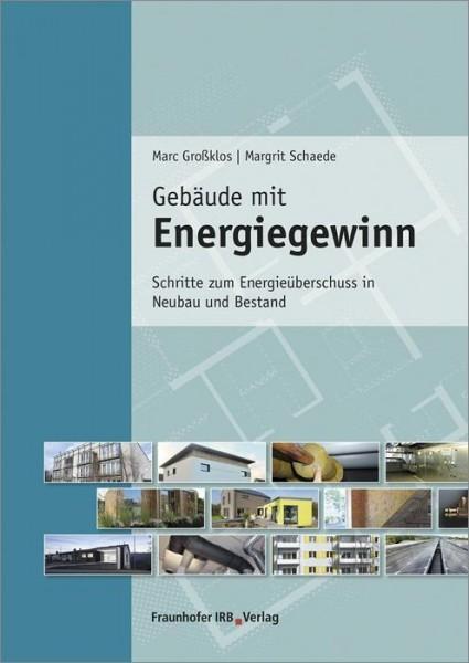 Gebäude mit Energiegewinn