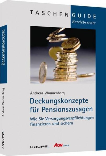 Deckungskonzepte für Pensionszusagen