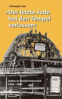 Der letzte Jude hat den Tempel verlassen