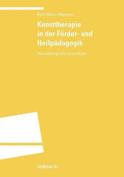 Kunsttherapie in der Förder- und Heilpädagogik