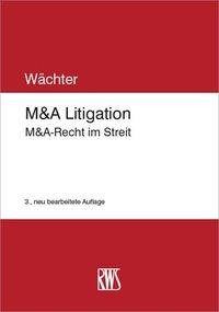 M&A Litigation