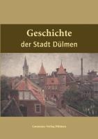 Geschichte der Stadt Dülmen