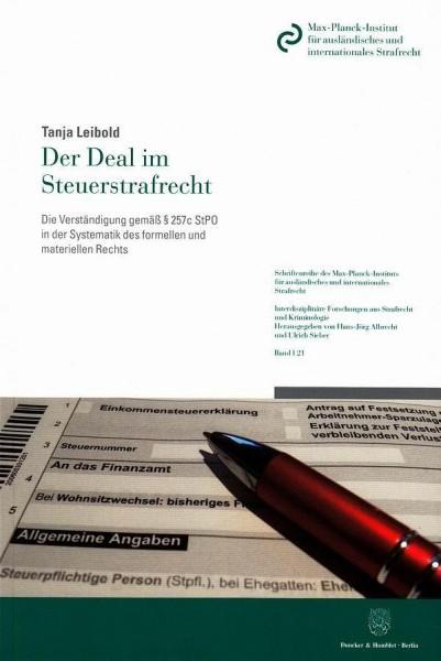 Der Deal im Steuerstrafrecht