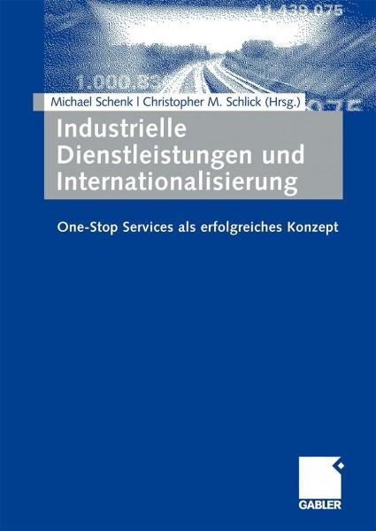 Industrielle Dienstleistungen und Internationalisierung