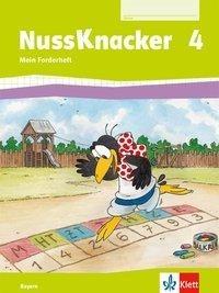 Der Nussknacker. Mein Forderheft 4. Schuljahr. Ausgabe für Bayern