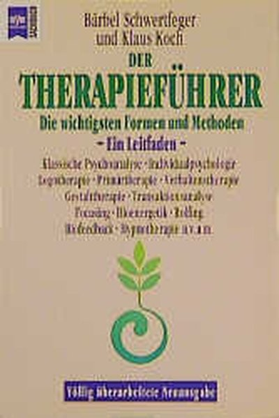 Der Therapieführer