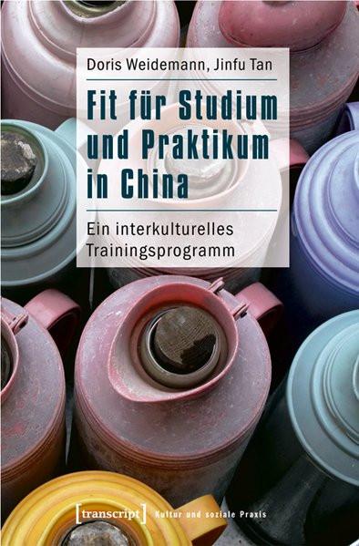 Fit für Studium und Praktikum in China