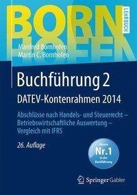 Buchführung 2 DATEV-Kontenrahmen 2014