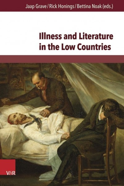 Illness and Literature in the Low Countries