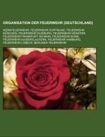 Organisation der Feuerwehr (Deutschland)