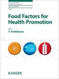 Food Factors for Health Promotion