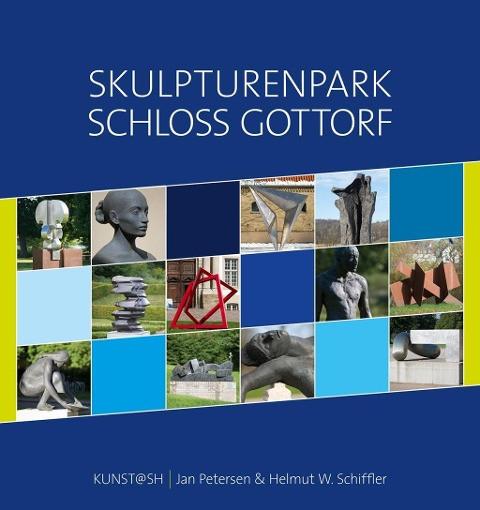 Skulpturenpark Schloss Gottorf