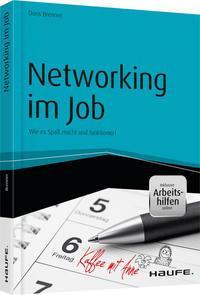 Networking im Job - inklusive Arbeitshilfen online