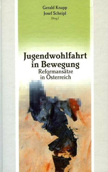 Jugendwohlfahrt in Bewegung. Reformansätze in Österreich (Studien zur Sozialpädagogik. Reihe des Ins