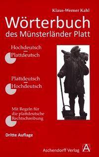 Wörterbuch des Münsterländer Platt