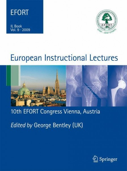 European Instructional Lectures Volume 9