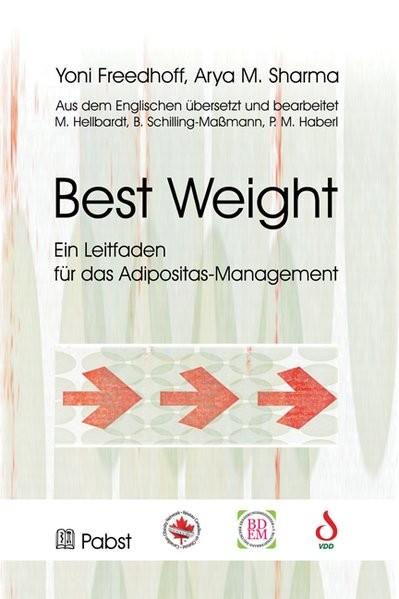 BEST WEIGHT: Ein Leitfaden für das Adipositas-Management in der Praxis