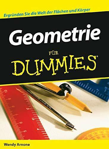 Geometrie für Dummies