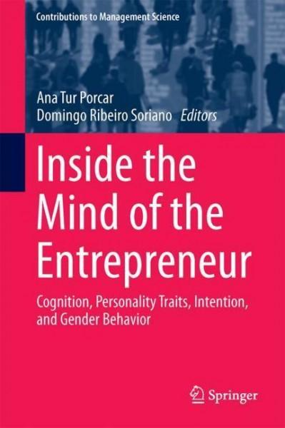 Inside the Mind of the Entrepreneur
