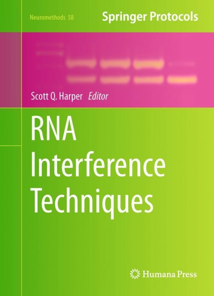 RNA Interference Techniques