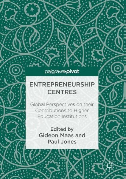 Entrepreneurship Centres