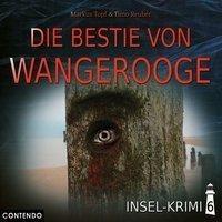 Insel-Krimi 06 - Die Bestie Von Wangerooge