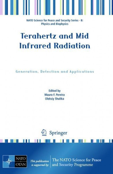 Terahertz and Mid Infrared Radiation