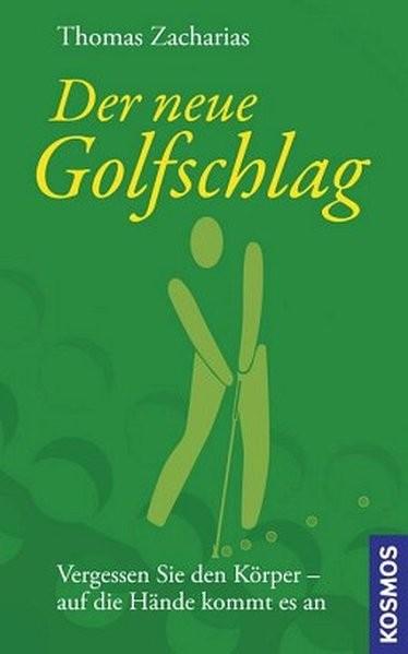 Der neue Golfschlag: Vergessen Sie den Körper - auf die Hände kommt es an