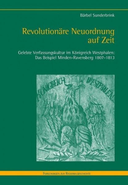 Revolutionäre Neuordnung auf Zeit