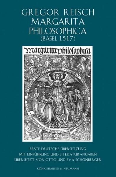 Margarita Philosophica (Basel 1517)