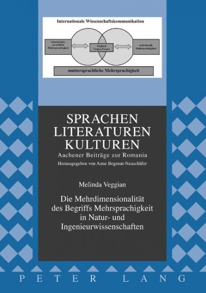 Die Mehrdimensionalität des Begriffs Mehrsprachigkeit in Natur- und Ingenieurwissenschaften