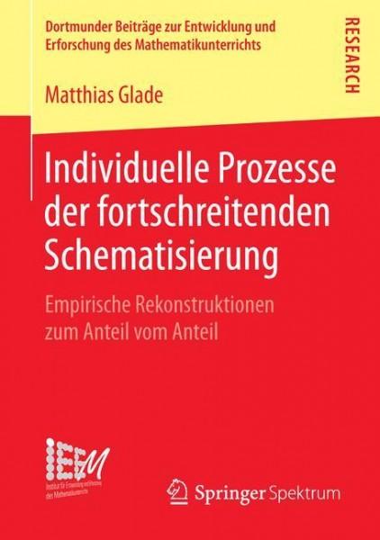 Individuelle Prozesse der fortschreitenden Schematisierung