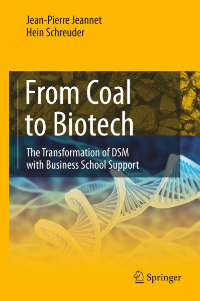 From Coal to Biotech