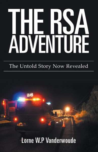 The RSA Adventure: The Untold Story Now Revealed