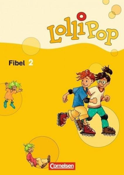 LolliPop Fibel 2. Neubearbeitung